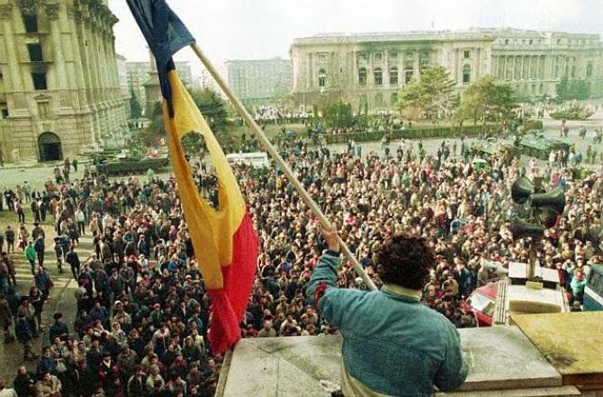Amintiri de la Revoluţia din 1989 - foto preluată de pe dcnews.ro