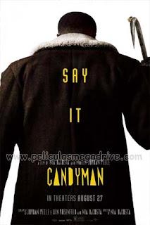 Candyman (2021) HD 1080P Latino [GD-MG-MD-FL-UP-1F] LevellHD