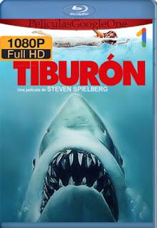 Tiburon (1975) [1080p BRrip] [Latino-Inglés] [GoogleDrive]