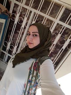 اربعينية من دولة قطر العربية تبحت عن شخص عربي للزواج