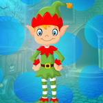 Play Games4King Cute Elf Boy E…