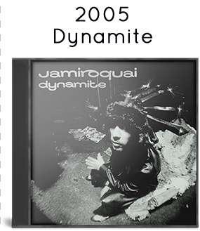 2005 - Dynamite