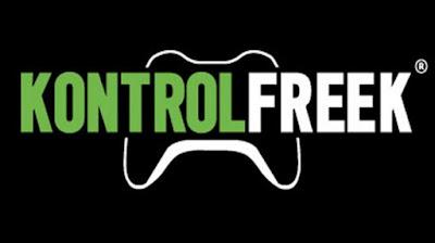 סיקור ערכות FPS מיוחדות של KontrolFreek