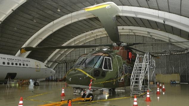 Usai Gelar Perkara, KPK Bidik Tersangka Baru Kasus Korupsi Helikopter