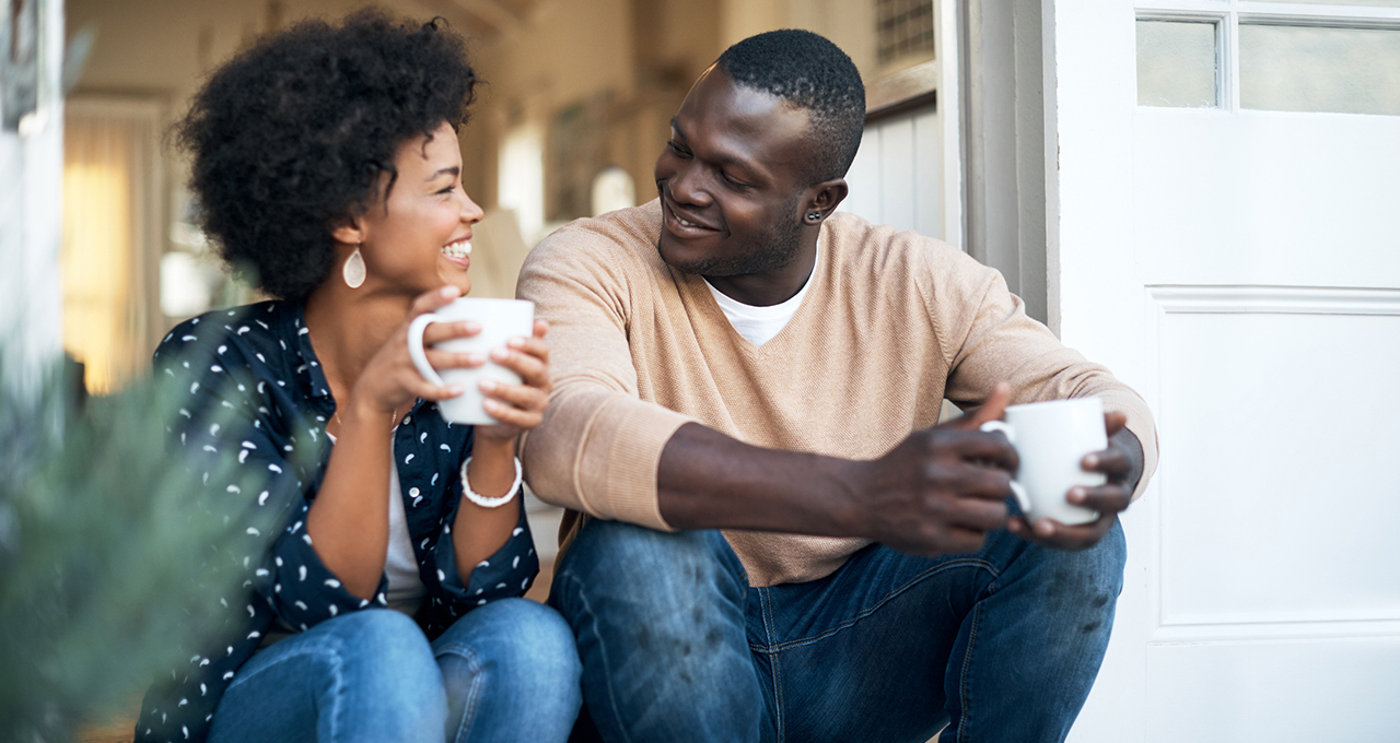 What Do You Do In Courtship?