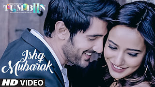 Ishq Mubarak - Tum Bin 2 Full HD Video