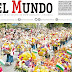Ante crisis generada por Covid-19, cierra 'El Mundo', de Medellín
