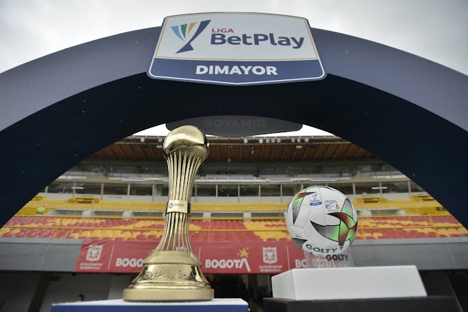 ¡Dimayorada! Calendario de la Liga BetPlay 2 2021 viral en las redes sociales resultó siendo una 'prueba', hasta el lunes se confirma programación