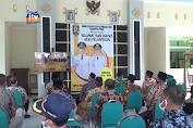 Forpimca Dan Kades Di Kecamatan Soko Saksikan Pelantikan Bupati Dan Wabup Tuban Secara Virtual