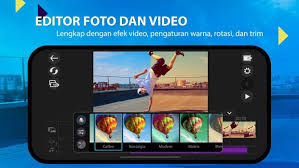 Cara Membuat Video dari Foto dengan Lagu