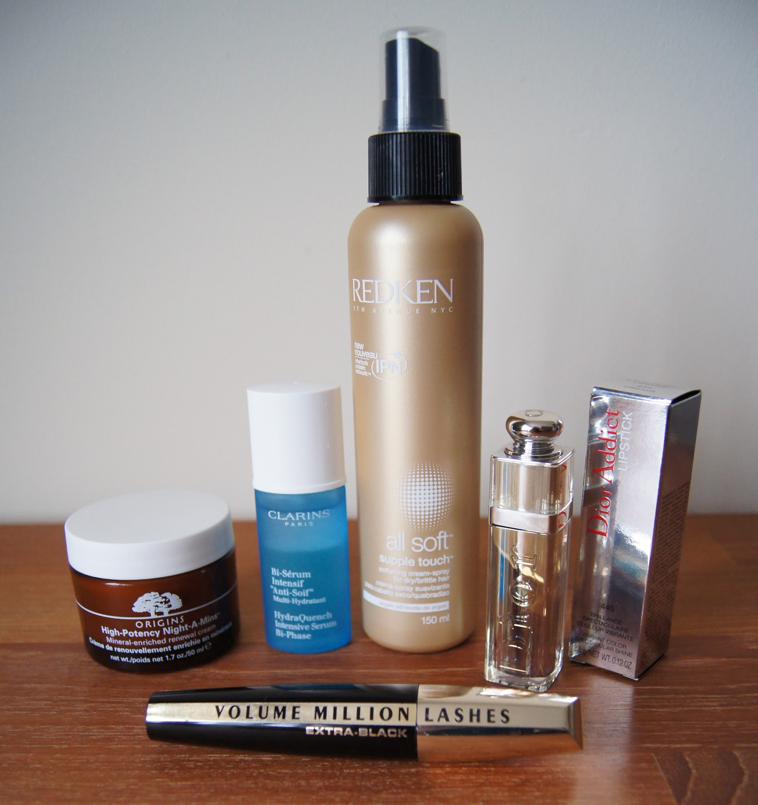 agbeauty september 2012 beauty favourites