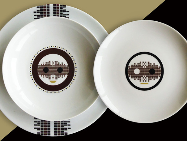 15 Cool Plates and Creative Plate Designs  Part 2