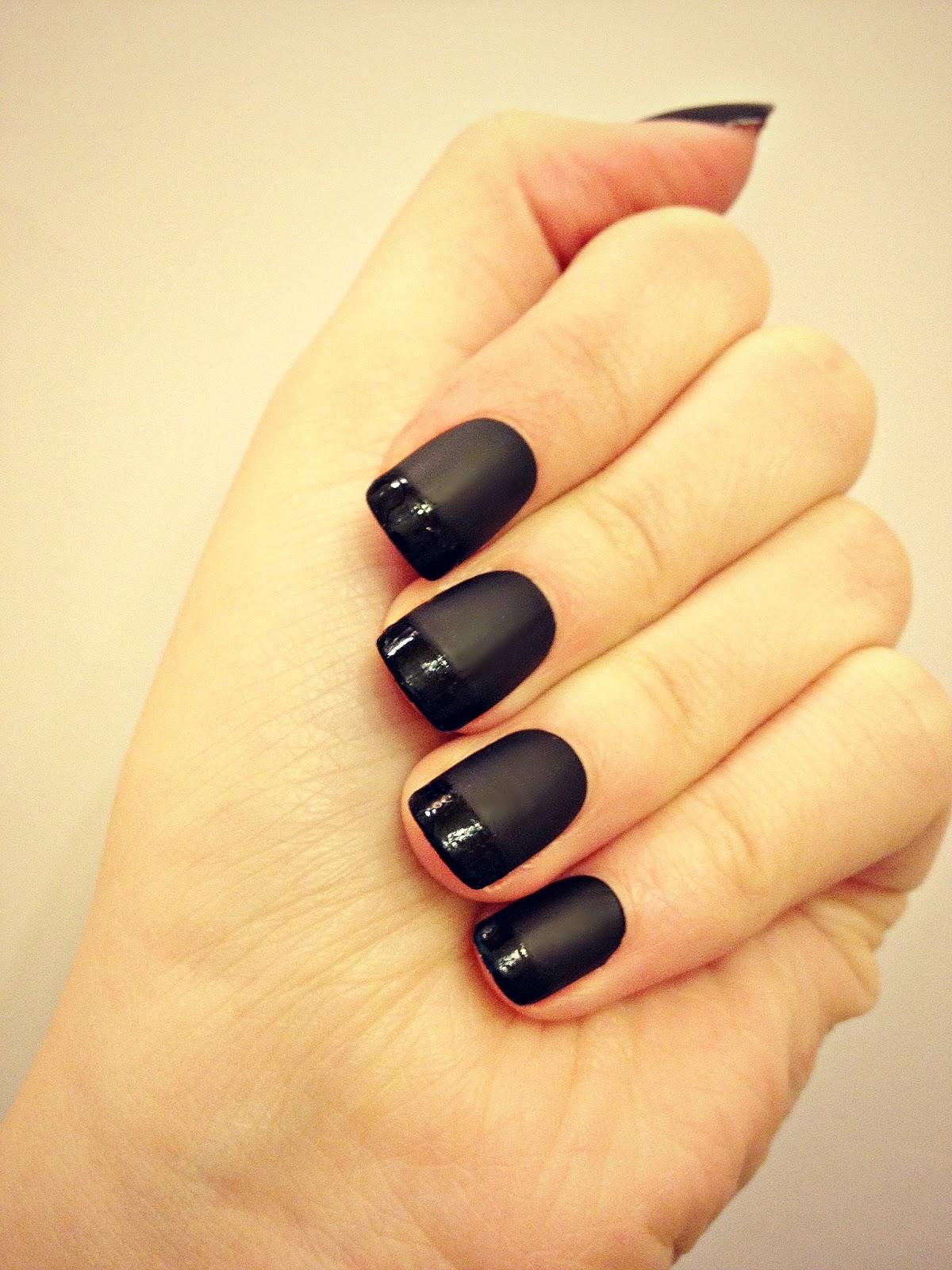 Sybella Nails