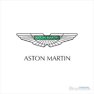 Aston Martin Logo vector (.cdr)