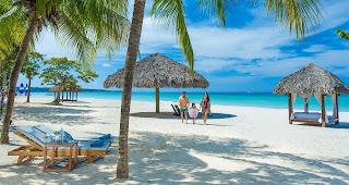 Best Honeymoon Destinations in Jamaica negril