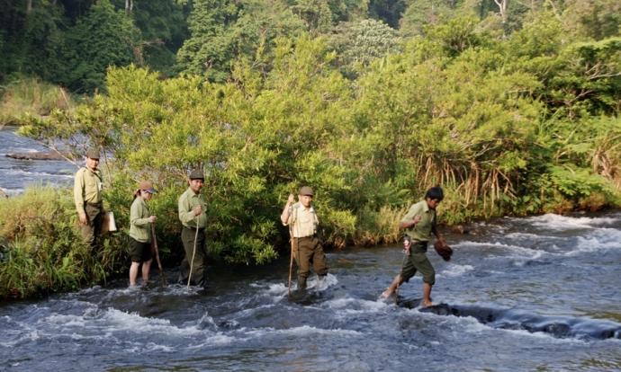 Gia Lai: Xin rút dự án thủy điện Suối Say trong khu bảo tồn