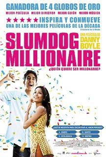 descargar Slumdog Millionaire, Slumdog Millionaire españo