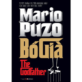 Bố Già (Mario Puzo) ebook PDF EPUB AWZ3 PRC MOBI
