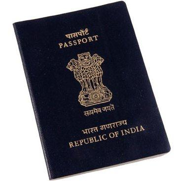 Application Form For Passport Overall Solution