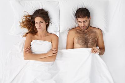 Caso Clínico de Tratamiento en Disfunción Eréctil (Disfunciones Sexuales)