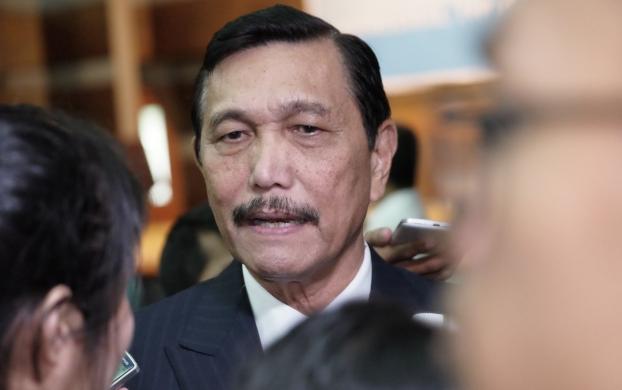 Utang Indonesia Era Jokowi Naik 1.000 T, Kata Luhut: itu Masih Sangat Kecil