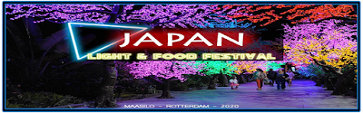 japan light en food festival