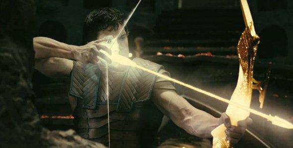 Realms of Chirak: D&D 5E Magic Item: Force Bow