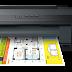 Printer Epson L1300 Tinta Tidak Keluar