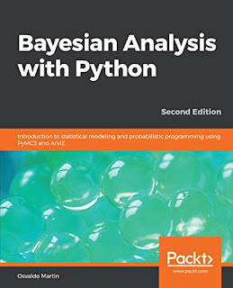 Bayesian Analysis with Python – Second Edition