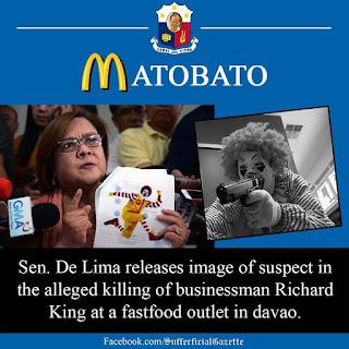 senator de lima's memes