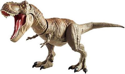 2019 JW:FK toys revealed. Dino-Rivals-Bite-N-Fight-Rex