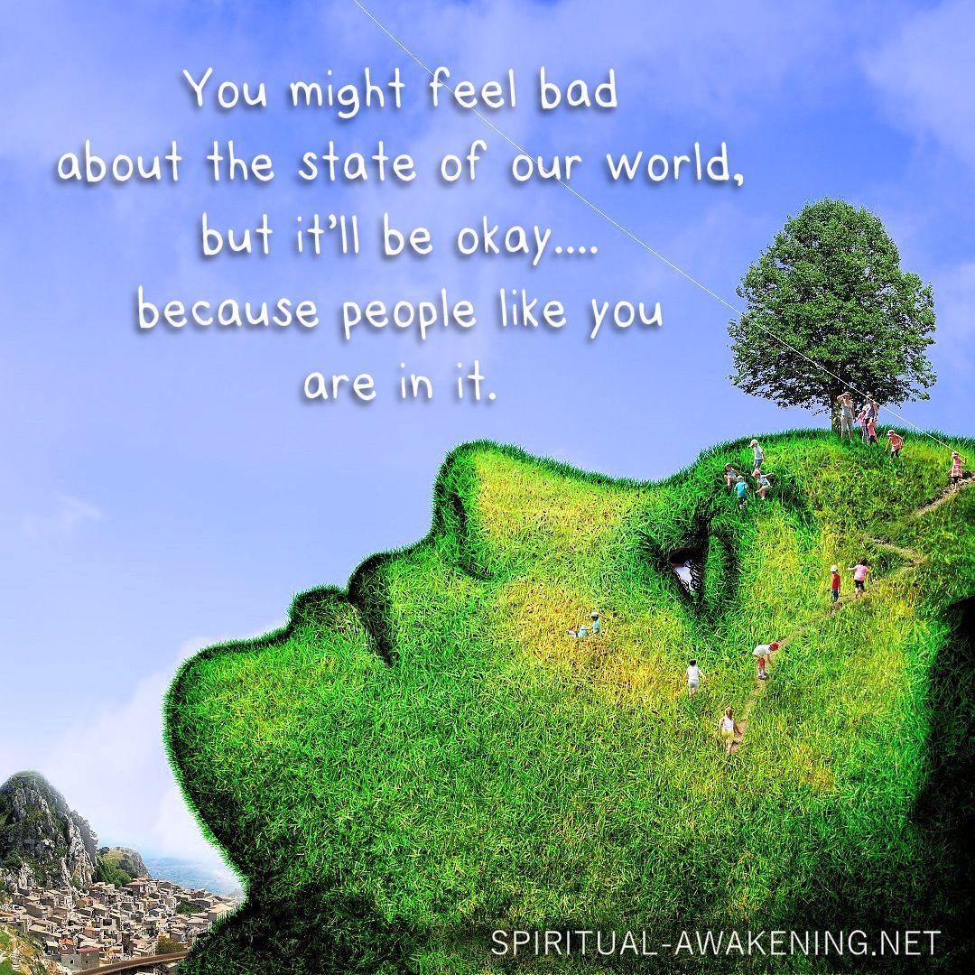Spiritual Quotes   Awakening Quotes Ecosia