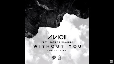 Avicii ft. Sandro Cavazza - Without You ( Mark Pride #Remix )