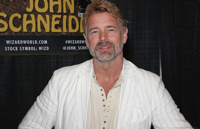 Dukes Of Hazzard star John Schneider 'asks court to SEND HIM TO JAIL amid financial struggles'
