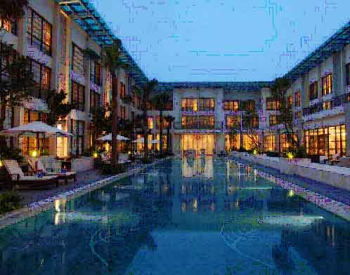 Dapatkan Daftar Hotel Bintang 5 di Medan dengan Mister Aladin