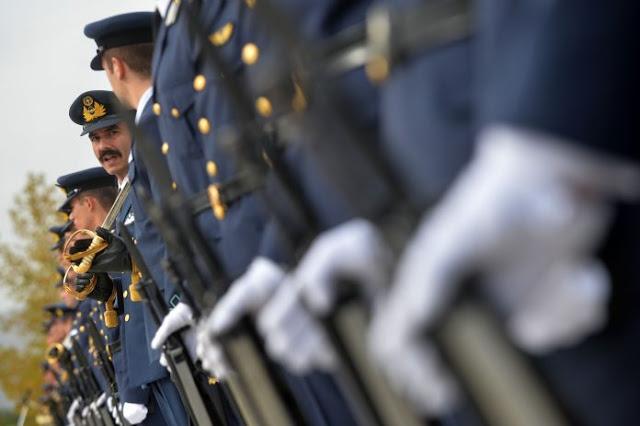 ΓΕΑ: Διευκρινίσεις επί Αναγνώρισης Χρόνου Υπηρεσίας Στρατιωτικών στο Διπλάσιο (ΕΓΓΡΑΦΟ)