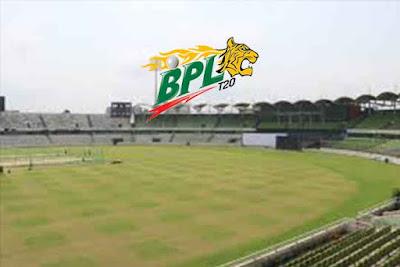 BPL 2019-20 CCH vs KHT 4th T20I Match |