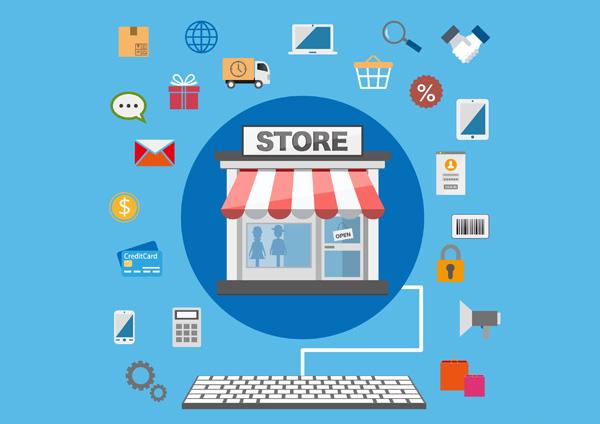 Lợi ích của thiết kế website bán hàng online