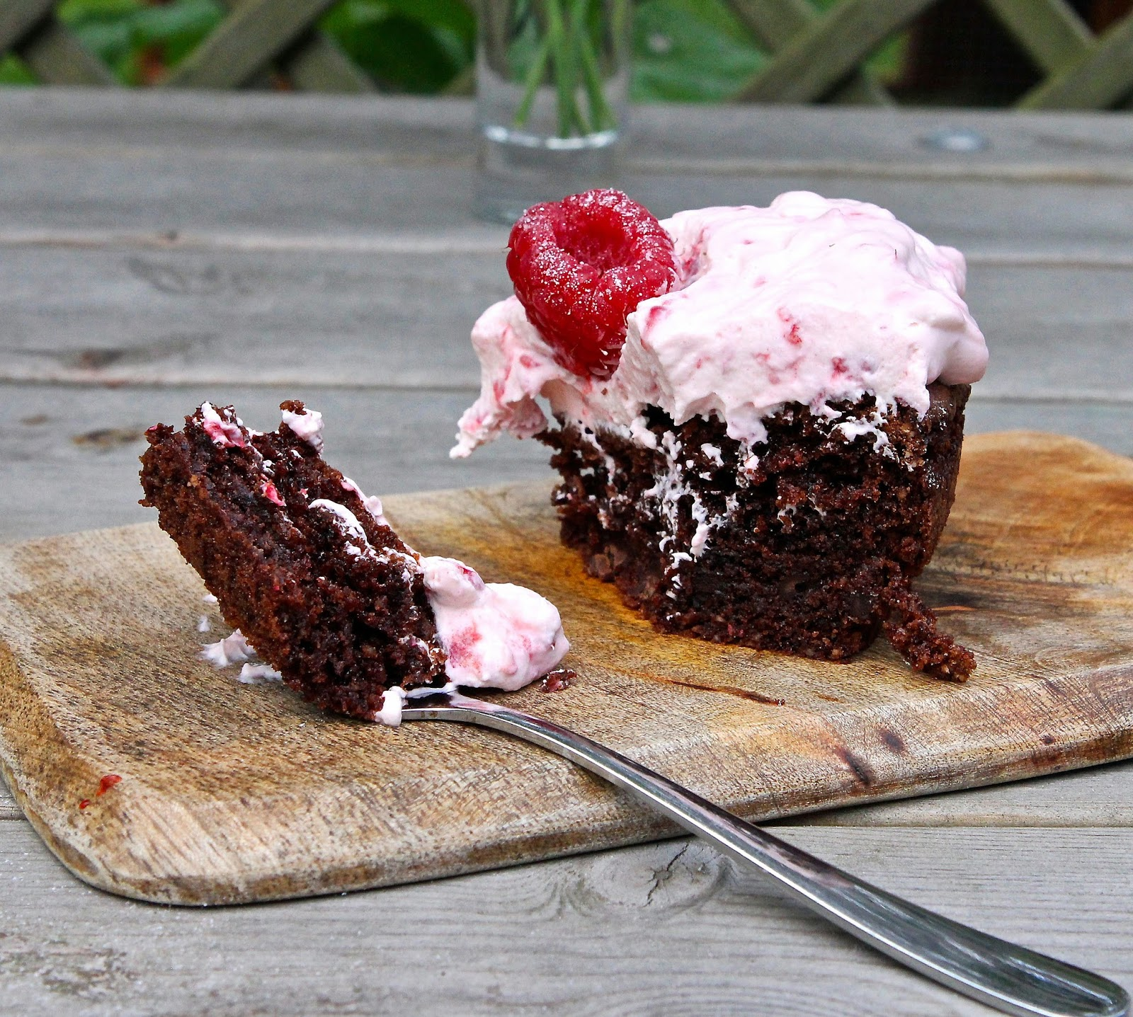 Gluten Free Fairy Cakes Easy