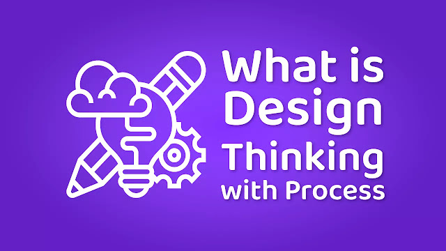 What is Design Thinking | Design Thinking Process - in HINDI | Design Thinking kya hai
