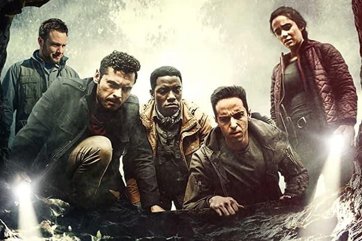 Рецензия на фильм «Хребет дьявола» - новый хоррор автора «Запретной зоны»