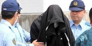 اعتقال أجنبي بعد العثور على جثة امرأة في حقيبة ..اليابان..