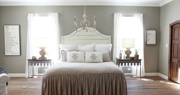 Lavender fields home boutique fixer upper bedroom inspiration - Joanna gaines bedding collection ...