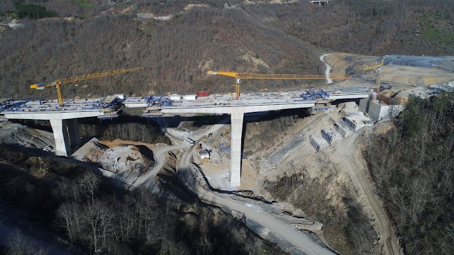 Neue mazedonische Regierung stoppt Kapitalprojekte der Vorgänger