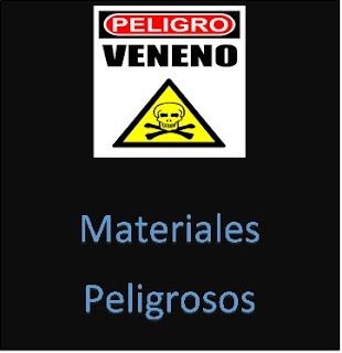 Materiales Peligrosos 1