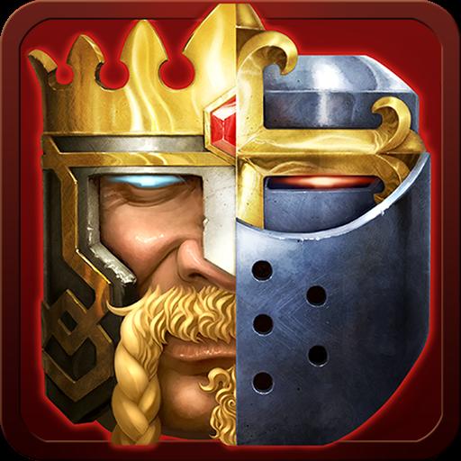 Clash of Kings : A Maravilha Chegou v6.07.0 Apk Mod [Dinheiro Infinito]