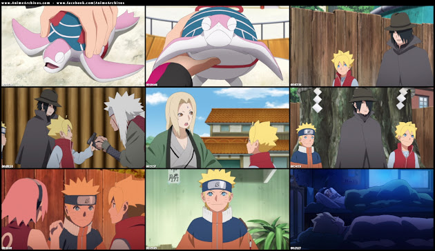 Boruto: Naruto Next Generations 129