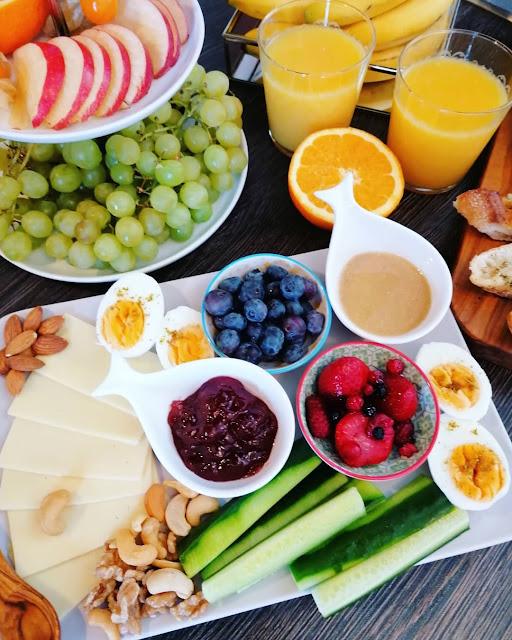 Quels aliments sont les plus riches en vitamines?