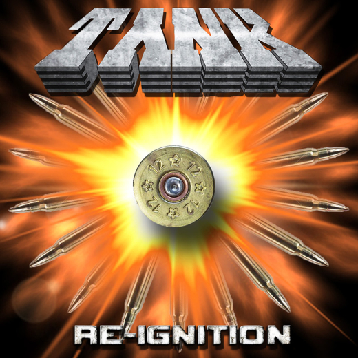 TANK - Re-Ignition (2019) full
