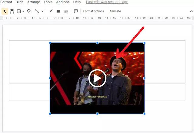 Cara Menyisipkan Video di Google Docs-3